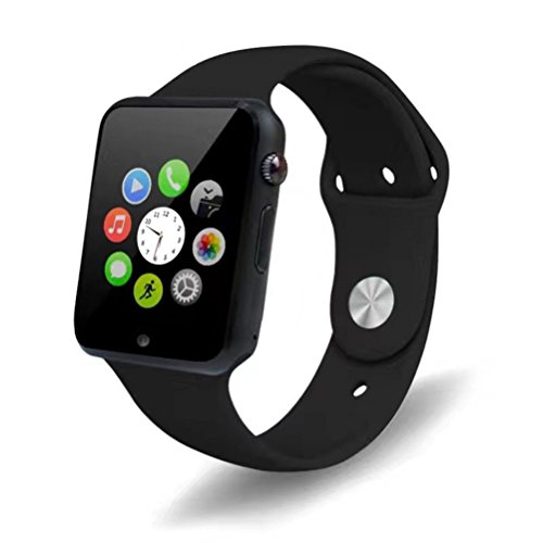 Smart Watch,OURSPOP G1 Bluetooth Touch Screen SmartWatch