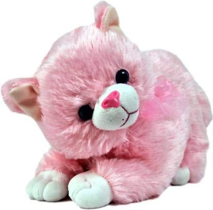 VIRSAA Teddy Soft Toy  40 Cm, Pink