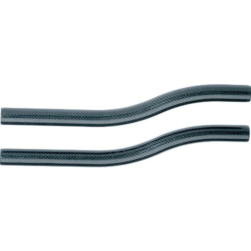 Extensions S-bend (3T Carbon Bicycle Aerobar Extensions - S-Bend - 20324060100191120)