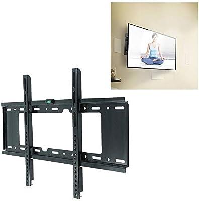 HHOUTIYE - GD02 26-60 pulgadas LCD TV universal Escuadra de pared ...