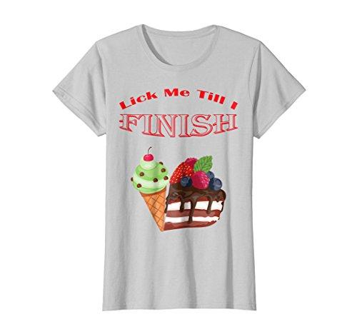 (Funny Lick Me Till I Finish National Ice Cream Day)