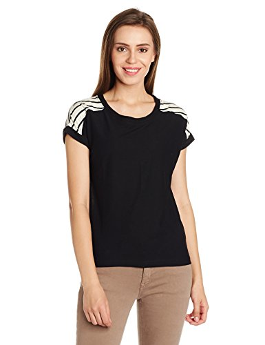Sugr by Unlimited Women's Printed T-Shirt