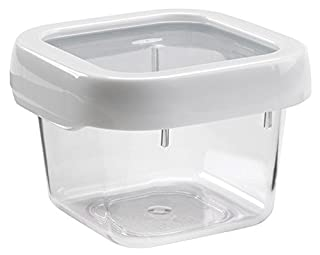 Food Storage OXO Good Grips TOP Container Medium Square 3.8 cups ...