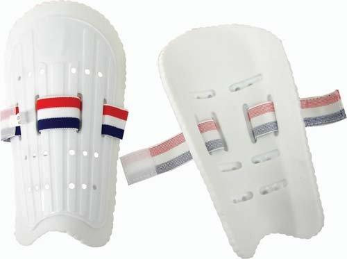 Champion Plastic Shin Guard (Plastic 8
