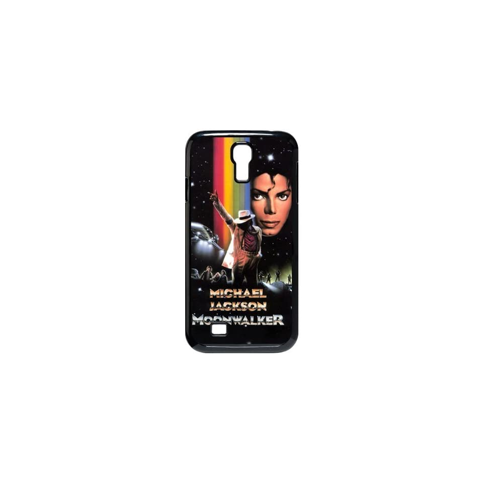 Custom Cases Super Pop Star Michael Jackson Mj Best Silicone for Samsung Galaxy S4 I9500