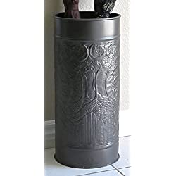 Umbrella Stand Shorebirds Bronze
