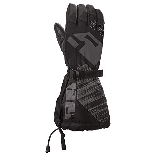 509 Backcountry 2.0 Gloves (Black Ops - X-Large)