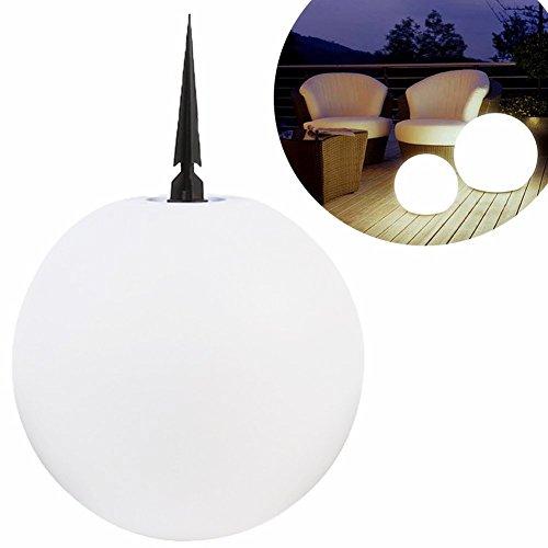 Sphere Patio Lights