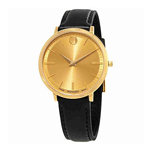 Movado Ultra Slim Ladies Watch 0607157