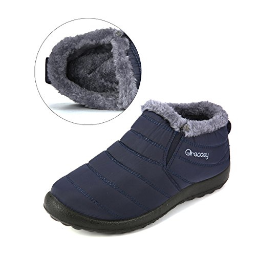 Buy womens boots ankle fur BEST VALUE, Top Picks Updated + BONUS
