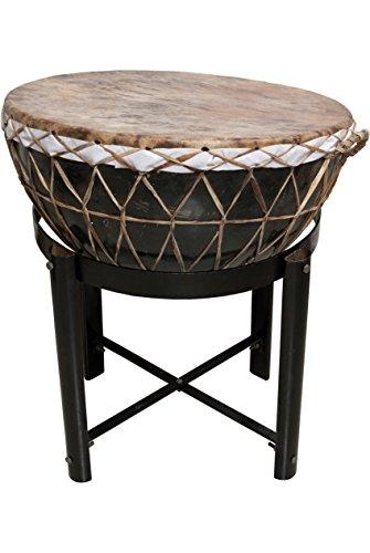 "UPC 823951074810, 24"" Nagada Drum w/ Stand & Sticks - BLEMISHED"