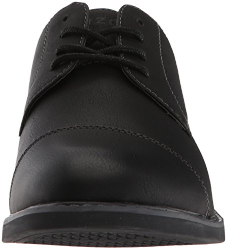Iizod Mens Ike Oxford Zwart