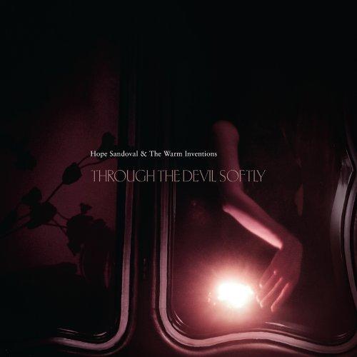 CD : Hope Sandoval - Through The Devil Softly [Digipak] (Digipack Packaging)