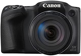 Canon PowerShot SX420 IS - Cámara Digital compacta de 20 MP ...