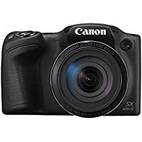 Canon Powershot SX420 IS (42 multiplier_x)