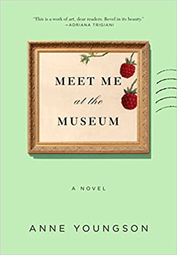 Image result for meet me at the museum