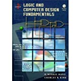 img - for Logic and Computer Design Fundamentals 2nd Updated Edition book / textbook / text book