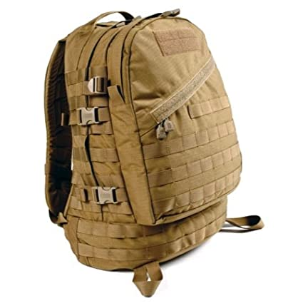 BLACKHAWK! Ultra Light 3-Day Assault Pack - Multi Cam: Amazon.es: Deportes y aire libre