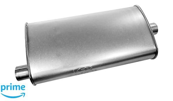 Exhaust Muffler-SoundFX Direct Fit Muffler Walker 18439