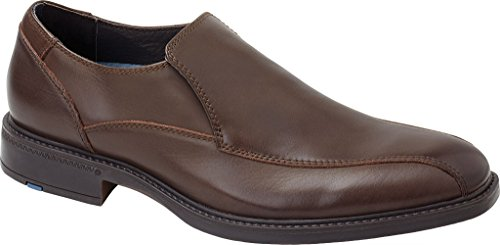 Vionic Mens Eric Loafer Coffee Size 7