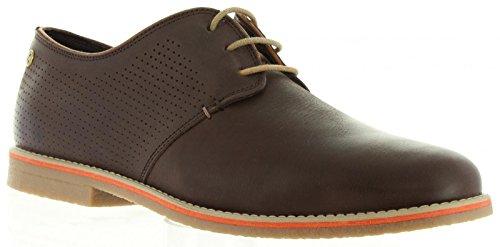 Chaussures pour Homme PANAMA JACK GOODMAN C23 NAPA MARRON