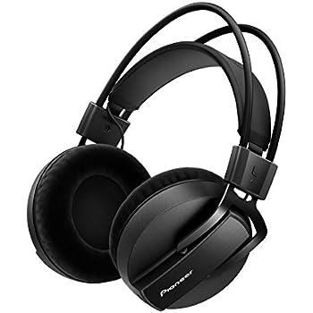 Pioneer HRM-7 Studio Headphones