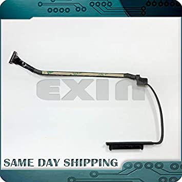 """HDD Hard Drive Sata Cable for Apple A1286 Macbook Pro 15/"""" Late 2008"""