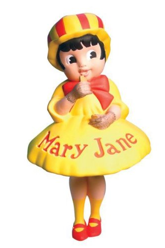 Mary Jane Vinyl Figure