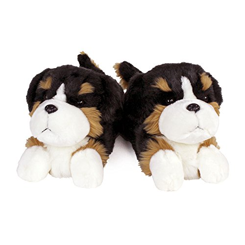 Bernese Dog Mountain Mountain Slippers Bernese Yqp8v
