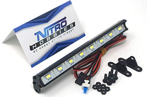 Nitro Hobbies NHX 8 LED 5.4