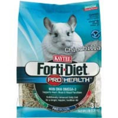 - Kaytee Forti-Diet Pro Health Guinea Pig 25lb
