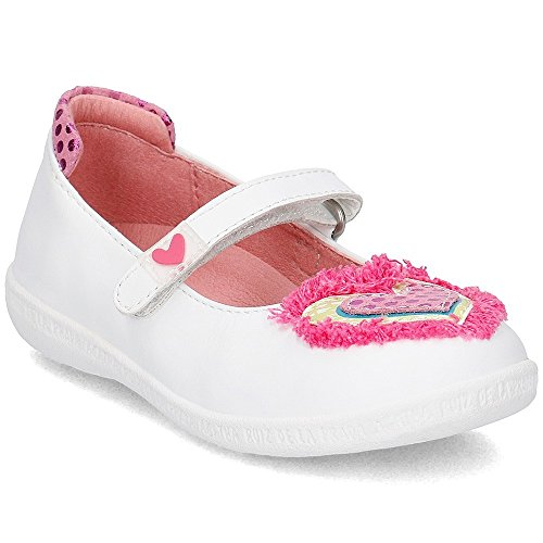 Agatha Ruiz De La Prada Agatha - 172937BBLANCO - Color White - Size: 25.0 - Kids Prada Shoes