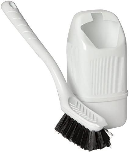 Ersatzbürsten zu Toilettenbürste Brush/&Stow Dometic Campingtoilette Chemieklo