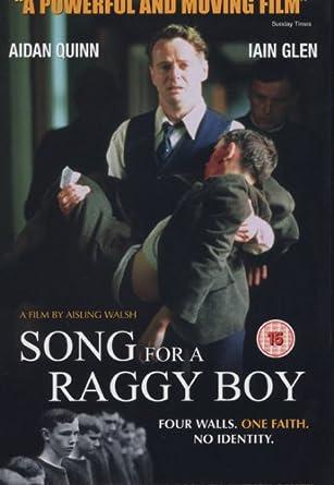 filme song for a raggy boy