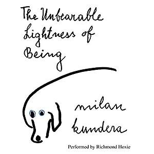 The Unbearable Lightness of Being Audiobook