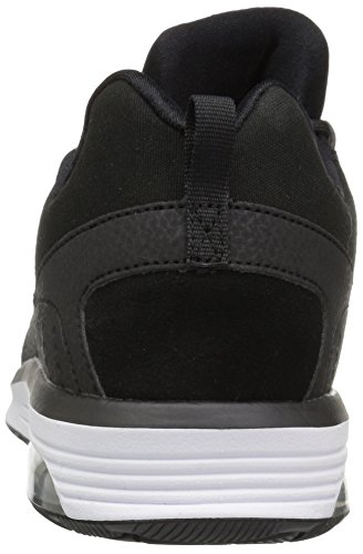 Shoe 7 Black DC D Skateboarding US Heathrow Ia qxzwF1SA