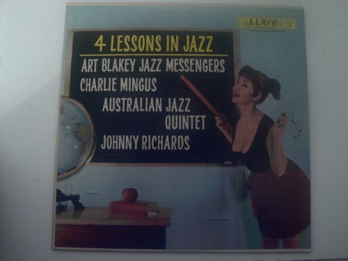 4-lessons-in-jazz-compilation