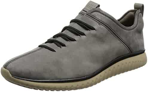 Cole Haan Men's Grand Motion Nubuck Sneaker
