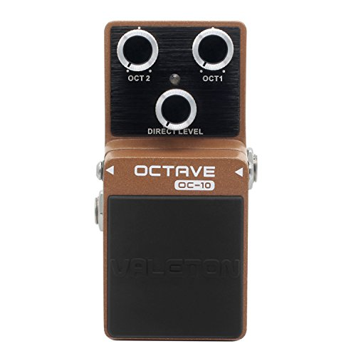 ctave Guitar Effects Pedal Sound based on Boss OC-2 Octave pedal (Pog Guitar Pedal)