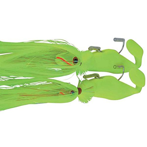 Blue water candy 60523 tandem 10 for Mojo fishing lures