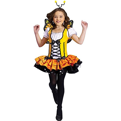 Fun World Butterfly Princess Costume