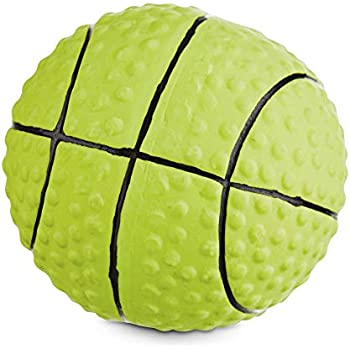 Pet Supplies : Leaps & Bounds Chomp and Chew Sports Ball
