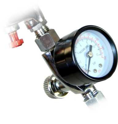 air regulator gauge - 8