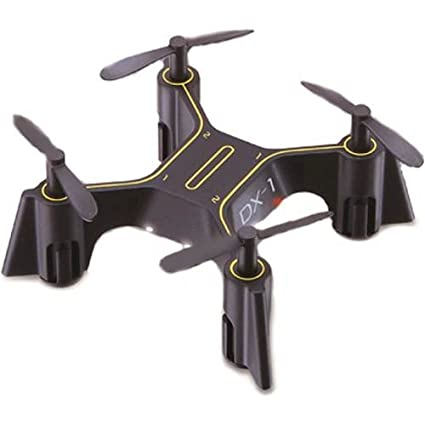 Amazoncom Sharper Image Dx 1 Micro Drone Toys Games
