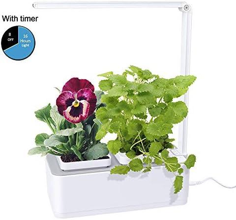 BEAUTLOHAS Hydroponics Function Self Watering Vegetable product image