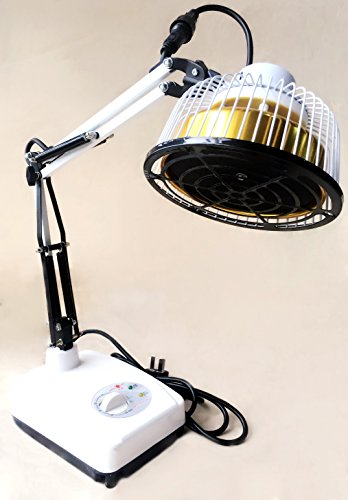 Best 3rd Generation TDP Mineral Lamp - FDA Approved VITA ...