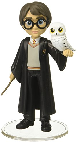 Funko Rock Candy Harry Potter Harry Potter Action Figure