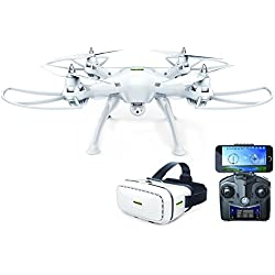 Promark P70-VR 3D Virtual Reality Drone