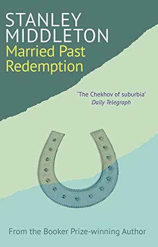Married Past Redemption - Station Mockingbird