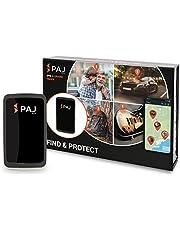 PAJ GPS Allround Finder 2020, is een GPS tracker met ca. 20 dagen batterij stand-tijd, (tot 60 dagen in Stand-by modus) Actuele positie-bepalingssysteem voor voertuigen mensen en bezittingen